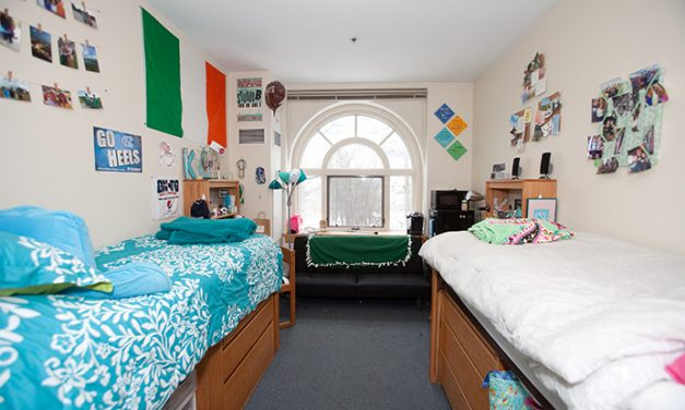 A Clean Room: The Gift That Keeps on Giving
