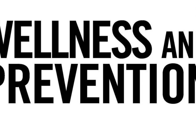 Wellness & Prevention Services