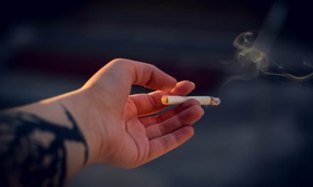Tobacco: Know the Risks