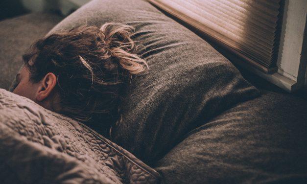 7 Sleep Tips