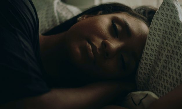 Sleep & Napping