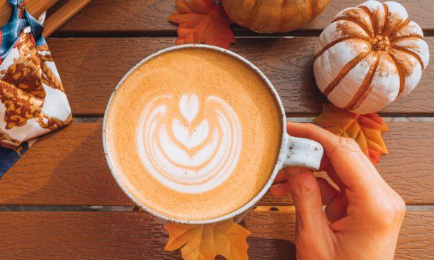 Make Your Pumpkin Spice Latte…In Your Dorm!