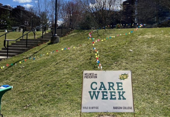 Babson CARE Week