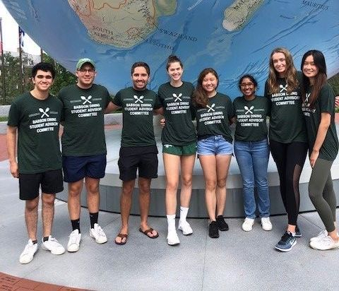 Org Spotlight: Babson Dining Student Advisory Committee (BDSAC)